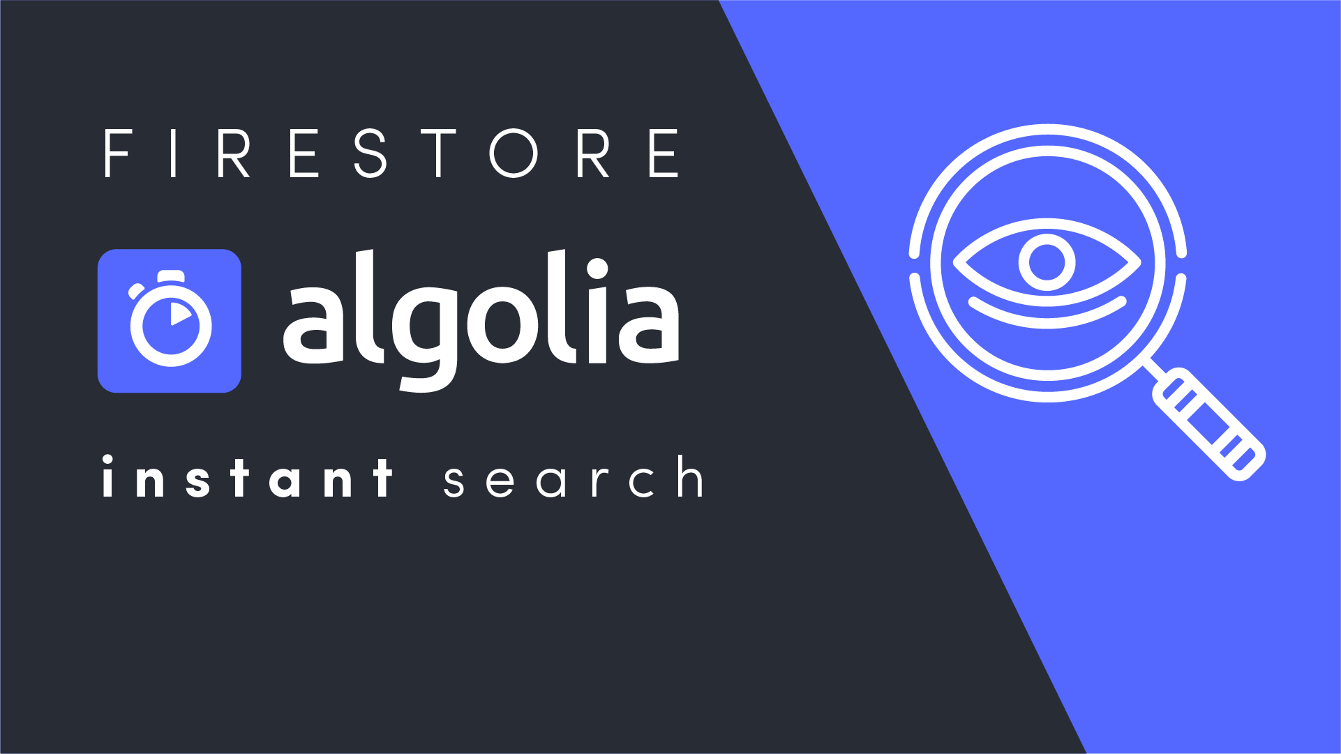 What is Algolia?