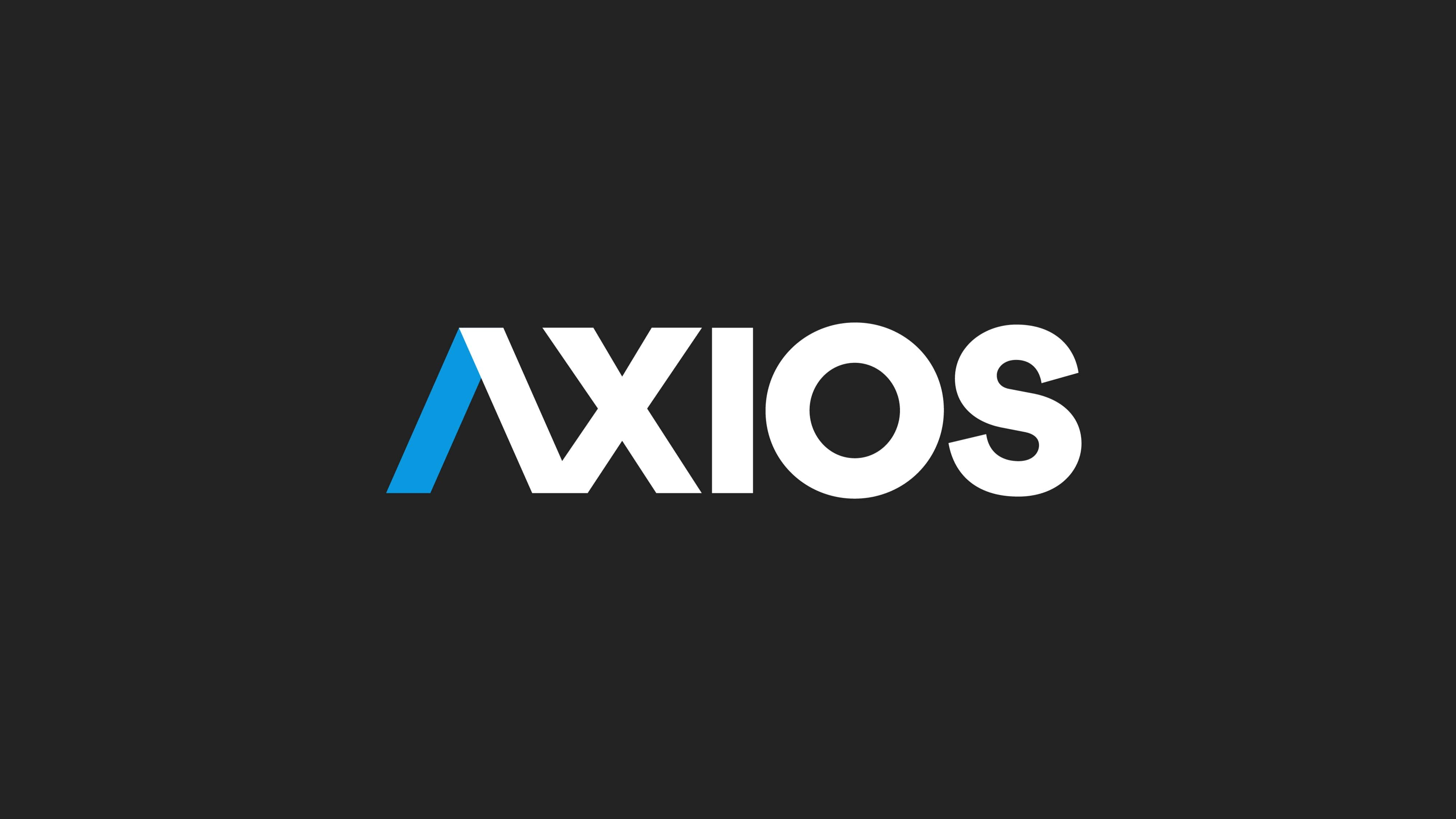 What is Axios?