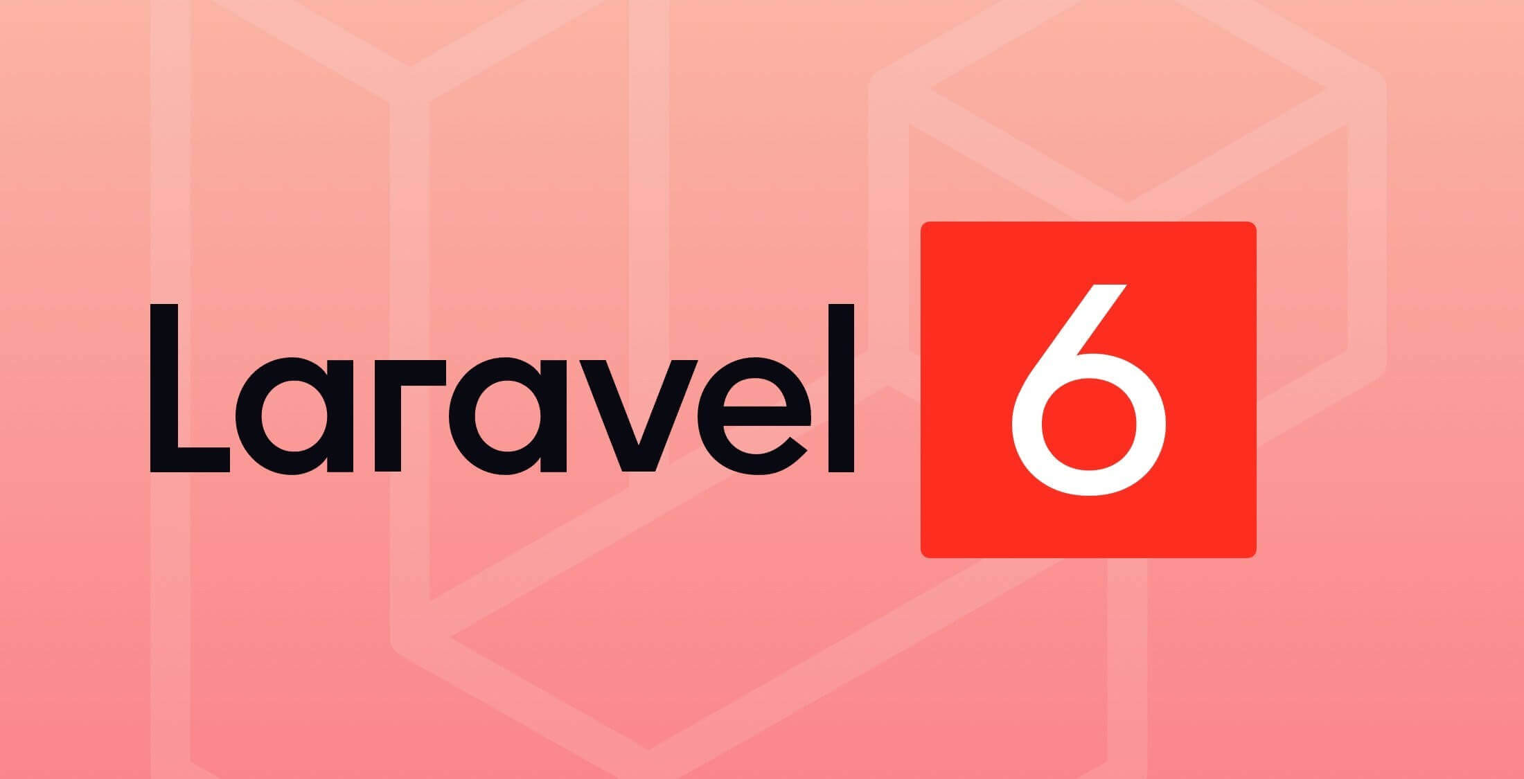 Laravel 6.4.1 Out