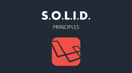 Use of Solid Design Principle with Laravel 1