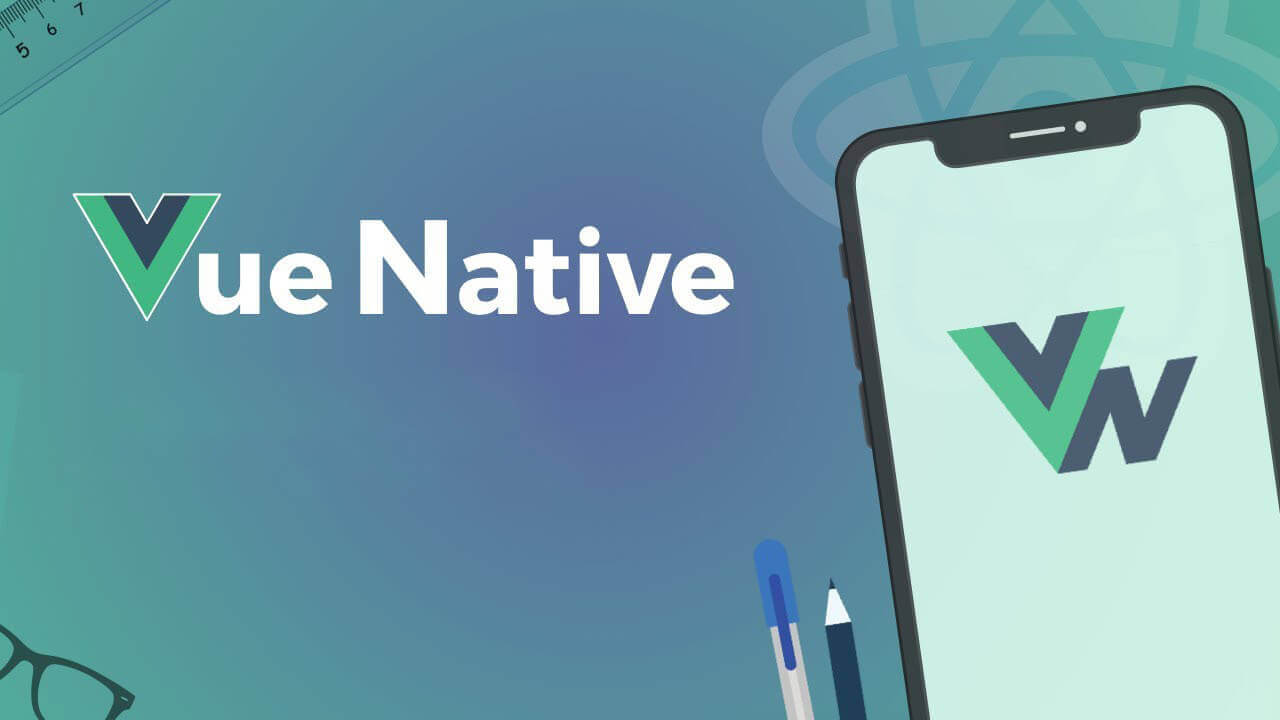 What is Vue Native ?